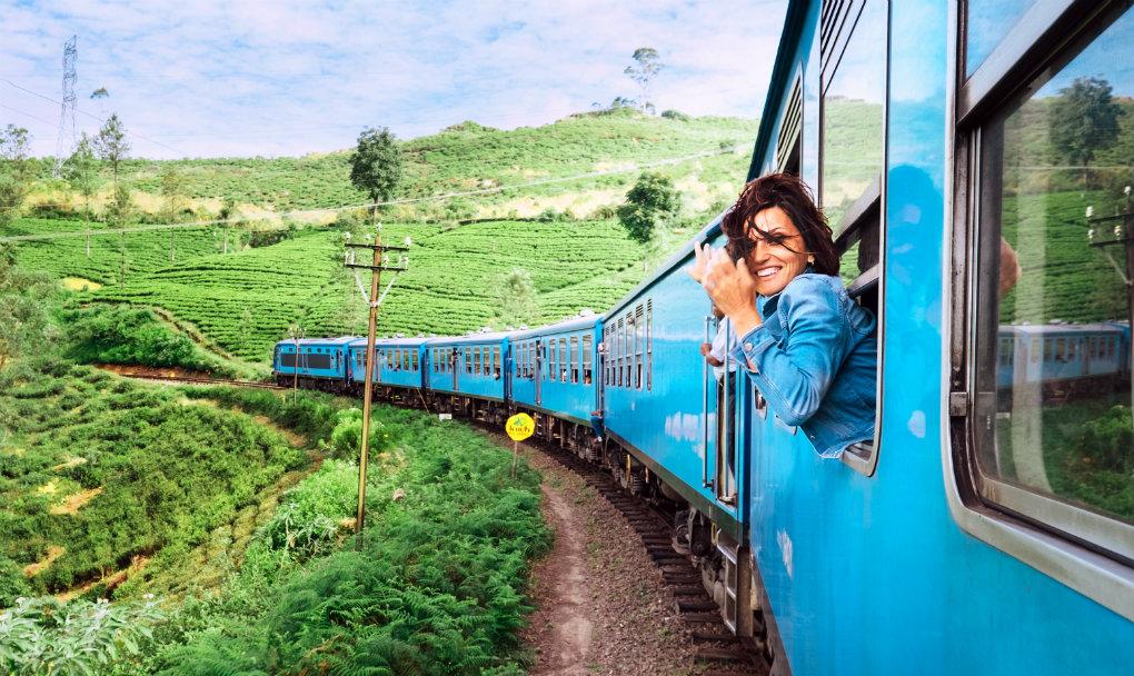 mobilità dolce in treno rail academy