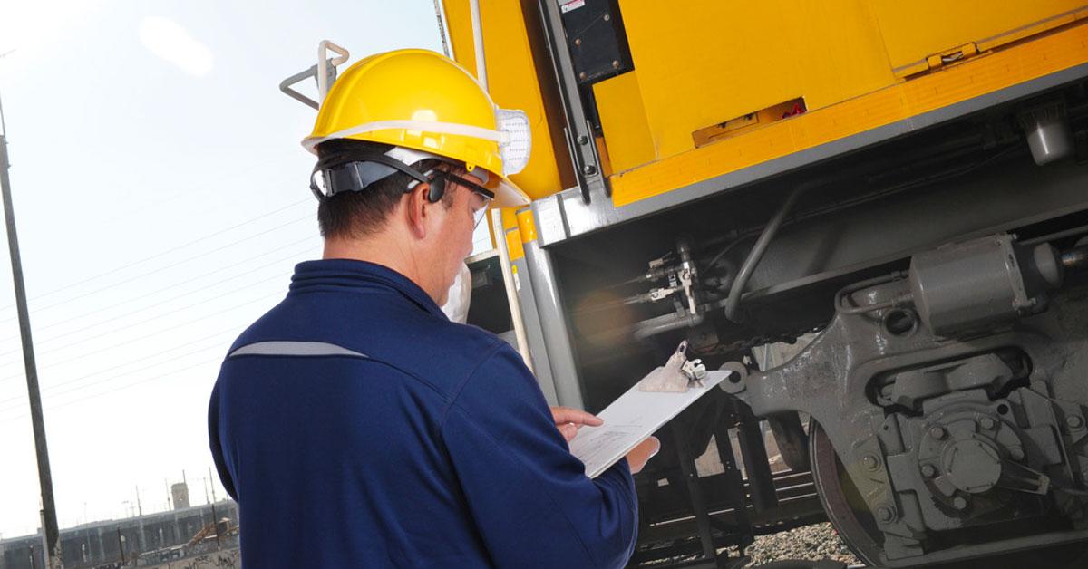 manutentore treni rail academy